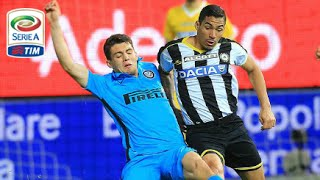 Udinese - Inter 1-2 - Highlights - Giornata 33 - Serie A TIM 2014/15