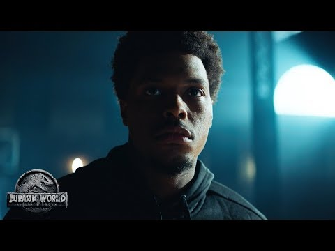Jurassic World: Fallen Kingdom - Kyle Lowry Finds A Way (ESPN)