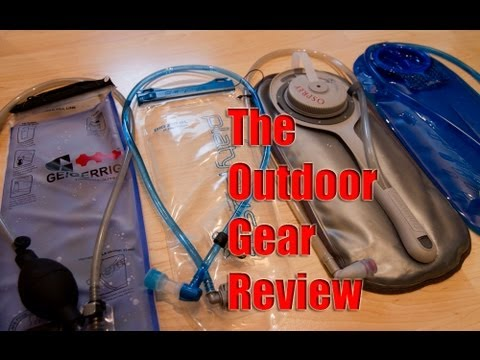 How to Clean Your Hydration Bladder - The Outdoor Gear Review