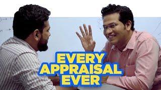 ScoopWhoop: Every Appraisal Ever