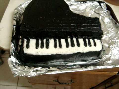 Chuong & Khang's Birthday Cake
