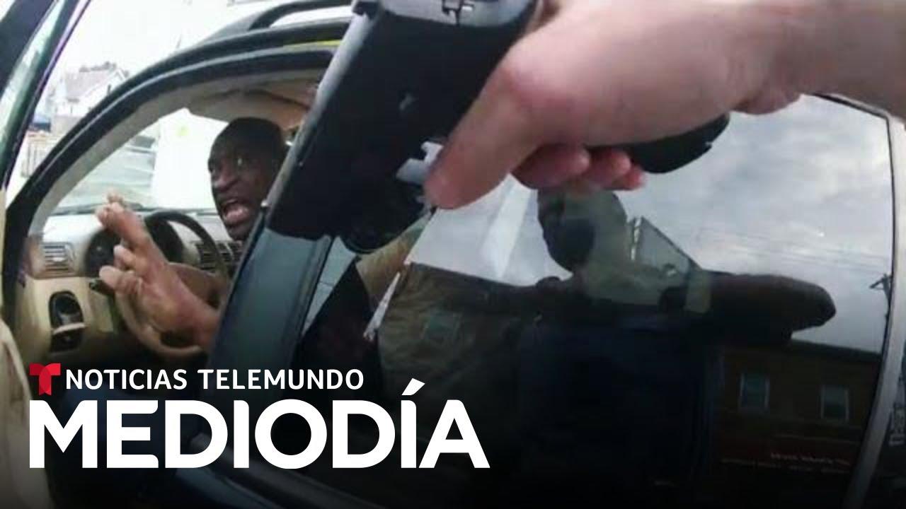 Noticias Telemundo Mediodía, 19 de abril de 2021 | Noticias Telemundo