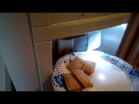 The pizza roll dispenser!!!