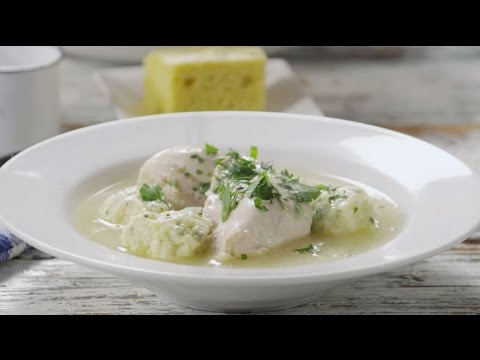 How to Make Old Fashioned Chicken and Dumplings   Chicken Recipes   AllRecipes