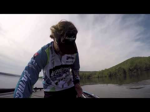 GoPro: Thirteen minutes of fun with Byron Velvick