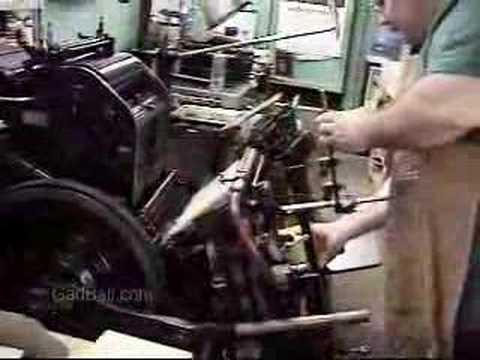 Press Machine Operator Duties And Responsibilities How It S Work
