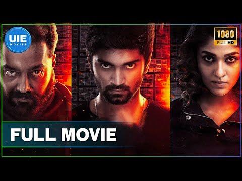 Xxx Mp4 Imaikkaa Nodigal Full Movie Vijay Sethupathi Nayanthara Atharva Anurag Kashyap 3gp Sex