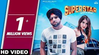 Superstar ( Full song) Rounak Singh | New Song 2019 | White Hill Music