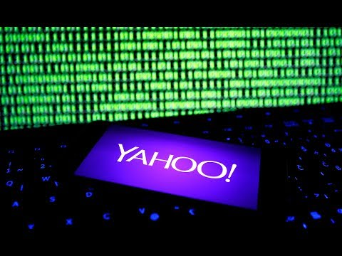 All Yahoo accounts hacked in 2013