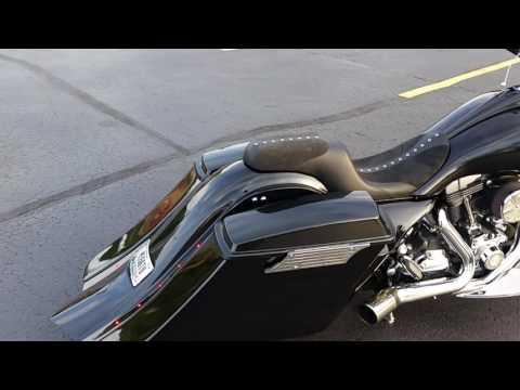 2008 street glide 26