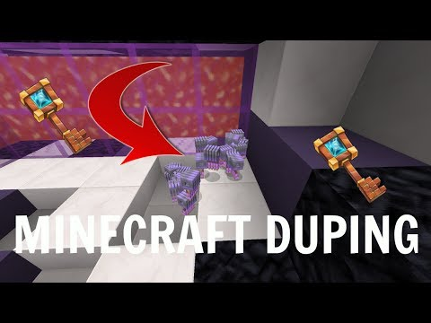 MINECRAFT DUPING RANKS, CRATE KEYS, GKITS AND MORE 1.8 [STILL WORKING]