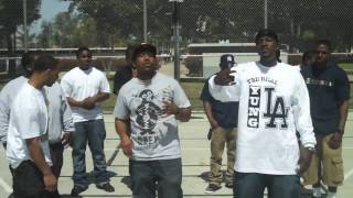 """BFA (BROTHERS FROM ANOTHA) - """"IN THA MEANTIME"""" FREESTYLE (DEEZ VISION)"""
