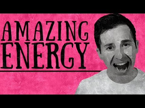 How to Be Energetic | Have More Energy and Feel Energised