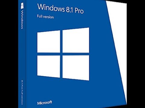 HOW TO DOWNLOAD WINDOWS 8.1 PRO FULL VERSION | ISO FILE | 64 BIT