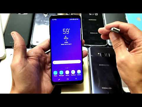 Galaxy S9 / S9+: How to Enable Developer Options & USB Debugging Mode