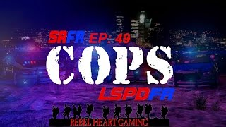 Safr Lscso - Bcso Multiplayer Patrol Ep49