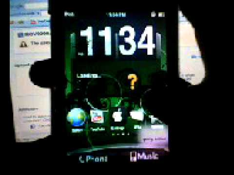 HTC theme mod