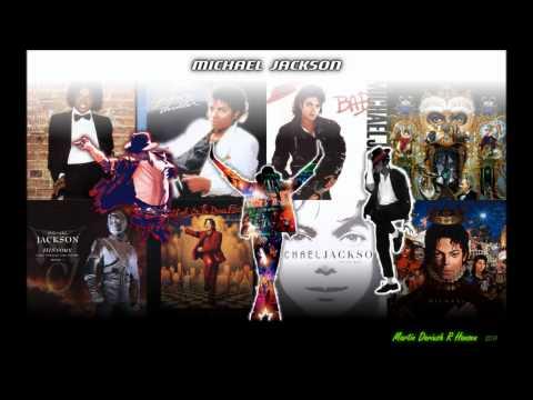 Michael Jackson - Black or White (Instrumental With Background Vocals)