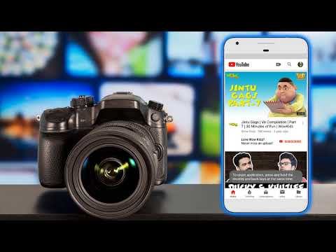 Android hidden feature pin window you should know Urdu/Hindi