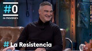 LA RESISTENCIA - Entrevista a Kase.O   #LaResistencia 03.12.2019