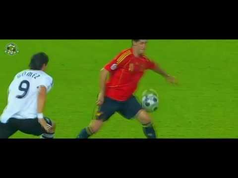 Spain vs Germany 1 0 UEFA EURO 2008 final highlights 29 06 2008