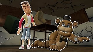 Download We Try to Make a Earthquake Disaster Proof House in Gmod! - Garry's Mod Gameplay Video