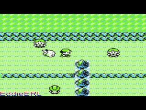 TAP (GBC) Pokémon I - Yellow Version (2/9) [Catch MEW Glitch]