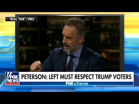 Jordan Peterson talks about Kanye & conservative viewpoints
