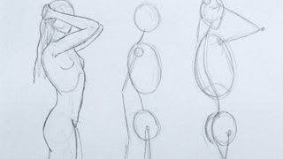 How To Draw The Figure From The Imagination Part 1 Fine Art Tips