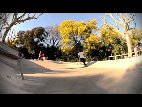 Skate à Cannes, Antibes, Nice, Monaco, French Riviera - Sub Sk8