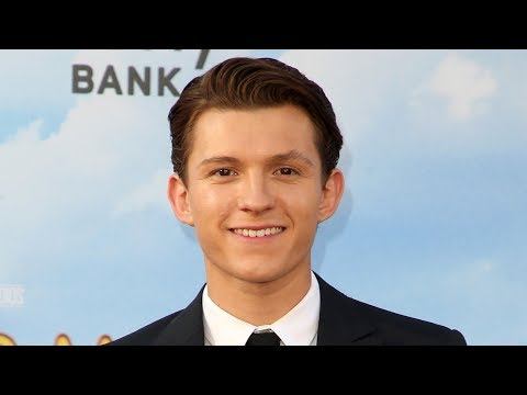 Tom Holland Shares HILARIOUS Video After Wisdom Teeth Surgery & Gets Memed