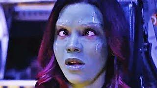 Avengers 3: Infinity War - Gag Reel & Extras | official trailer (2018)