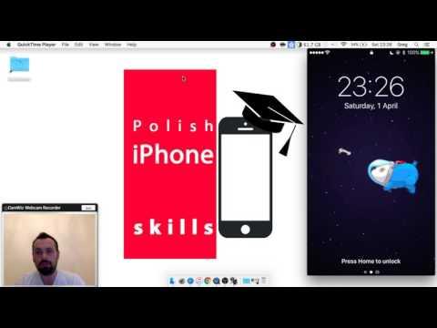 Fix silent iPhone