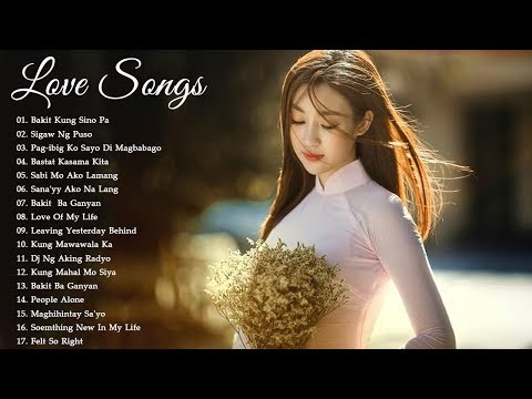 Top 100 Best Acoustic OPM Love Songs 2019 - Best Tagalog