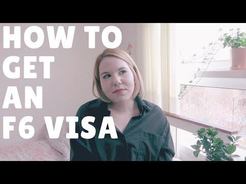 How To Get an F6 Marriage Visa in Korea | Intercultural Marriage in Korea
