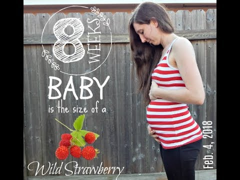 HOW I ADD TEXT TO MY WEEKLY PREGNANCY PHOTOS