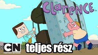 Clarence | Álomhajó (teljes rész) | Cartoon Network