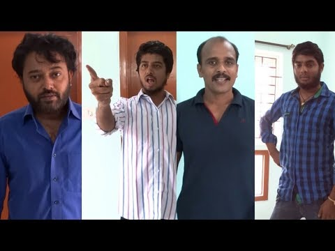 Tamil Movie Auditions | Part 2