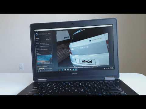 Dell Latitude E7270 Review - A Sturdy Business Laptop Ultraportable