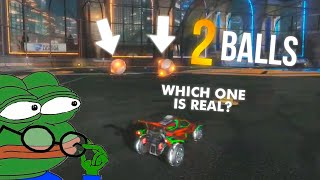 POTATO LEAGUE 117 | TRY NOT TO LAUGH Rocket League MEMES and Funny Moments