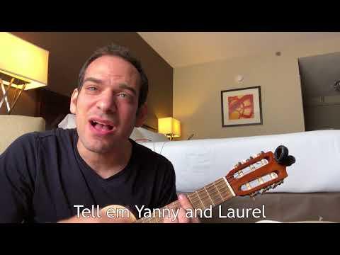Net Neutrality, Yanny and Laurel