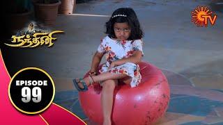 Nandhini - நந்தினி   Episode 99   Sun TV Serial   Super Hit Tamil Serial