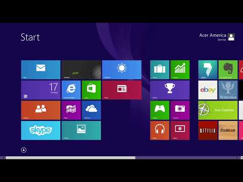 Windows 8.1 - How to Enable Bluetooth