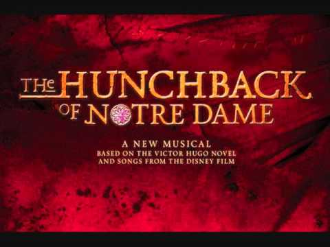 Hunchback of Notre Dame Musical -  6.  Rhythm of the Tambourine