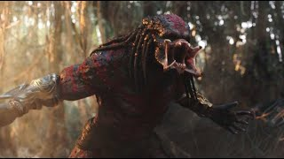 Action Sci-Fi Movie 2021 - THE PREDATOR 2018 Full Movie HD - Best Action Movies Full Length English