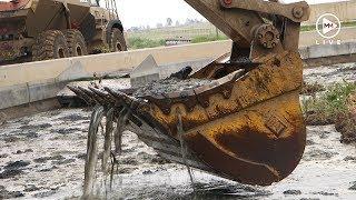 Gauteng government gears itself for water war