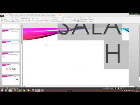 Making Quiz Using Hyperlink