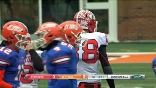 Download 2016 IHSA Boys Football Class 1A Championship Game: Forreston vs. Decatur (St. Teresa) Video