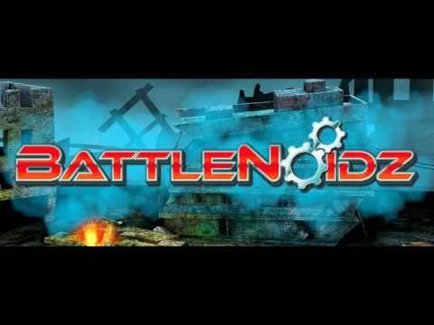 BATTLENOIDZ HD for iPad 2 / iPad 1 / iPhone 4 on iTunes App Store
