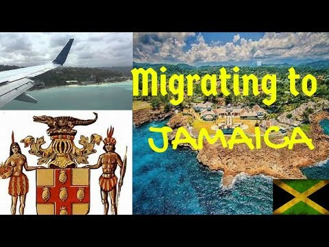 How to Migrate to Jamaica | TravelrHelp #8